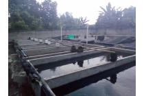Jual Lahan Perikanan Air Tawar di Pare-Kediri