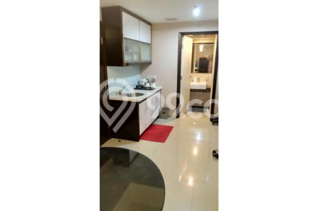 Apartemen disewa casa grande residence 1br 48 sqm tower for Casa residency for rent