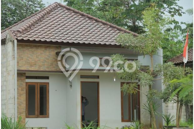 Perumahan KPR TANPA DP di Sawangan, Unit Terbatas 17825988
