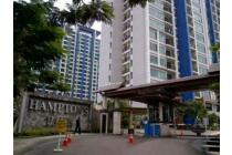 Dijual Apartemen Hampton's Park Terogong Raya Pondok Indah