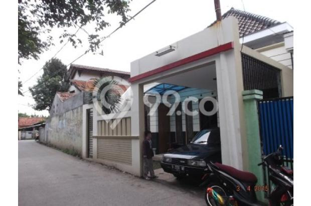 Dijual rumah idaman lokasi strategis di Jatibening Bekasi 2519127