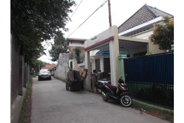 Dijual rumah idaman lokasi strategis di Jatibening Bekasi 2519130