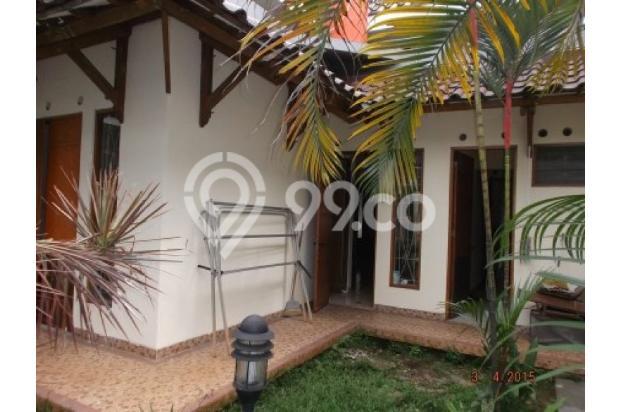 Dijual rumah idaman lokasi strategis di Jatibening Bekasi 2519131