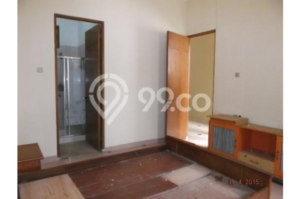 Dijual rumah idaman lokasi strategis di Jatibening Bekasi 2519137