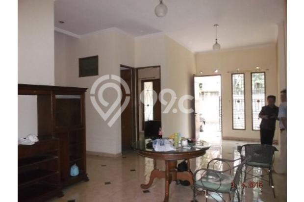 Dijual rumah idaman lokasi strategis di Jatibening Bekasi 2519138