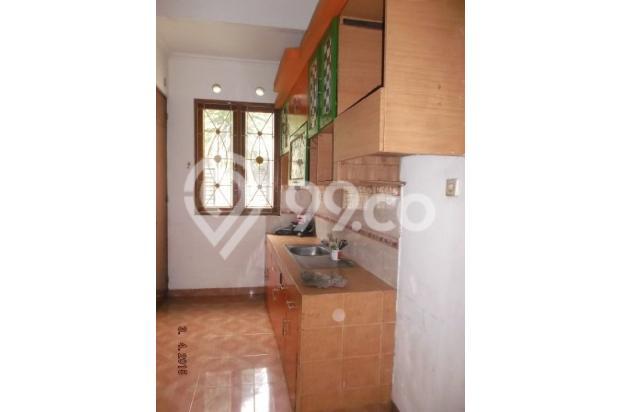 Dijual rumah idaman lokasi strategis di Jatibening Bekasi 2519151