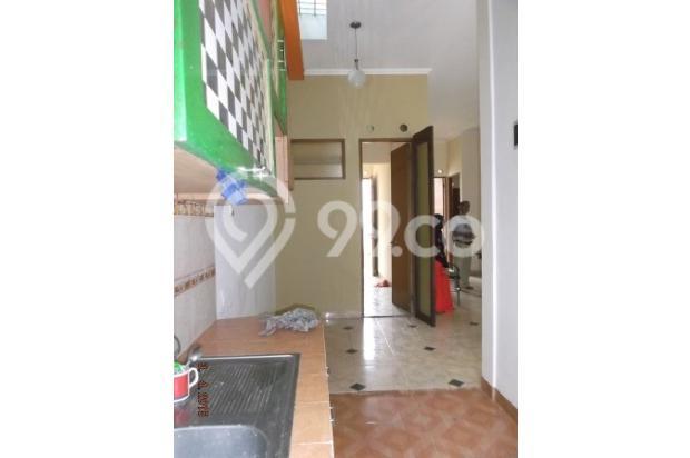 Dijual rumah idaman lokasi strategis di Jatibening Bekasi 2519152