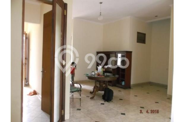 Dijual rumah idaman lokasi strategis di Jatibening Bekasi 2519154