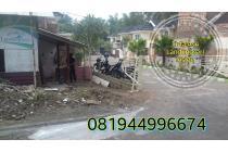 Rumah murah daerah Landungsari, Tersisa 1 Unit
