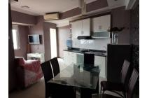 Apartemen waterplace tower type 2Br full furnish