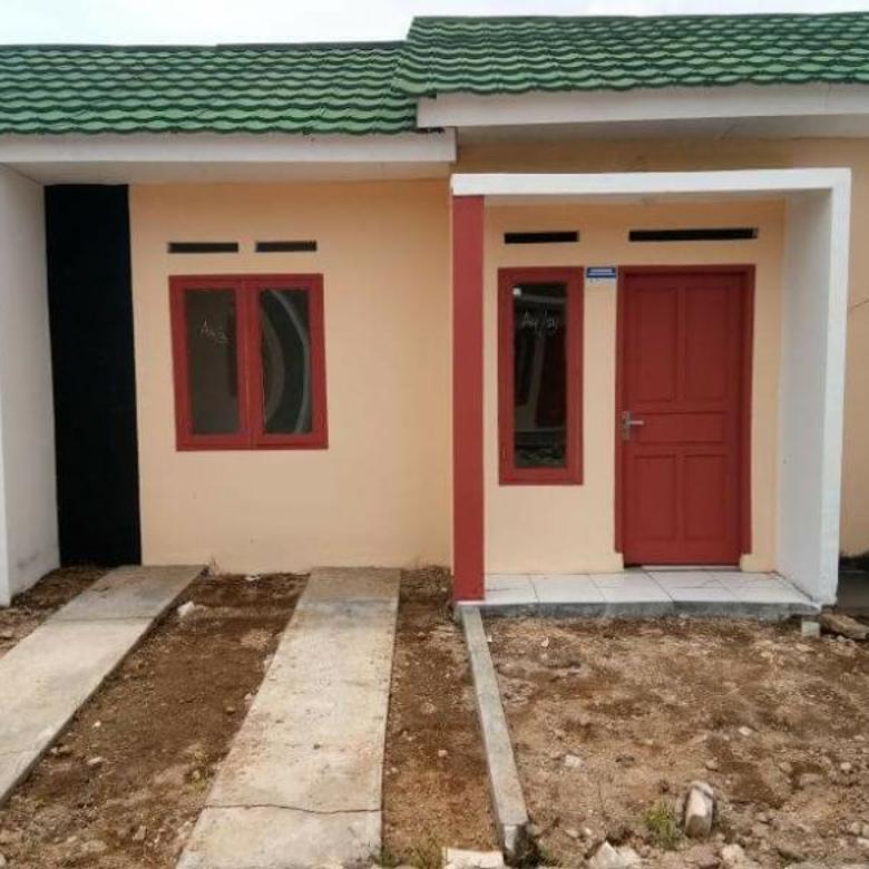 Desain Rumah Minimalis Subsidi