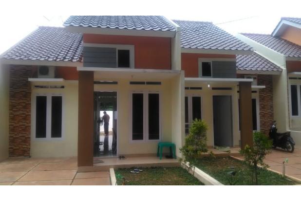 Punya Rumah Dijual di Pancoran Mas Depok Dengan Modal 8 Juta 13425883