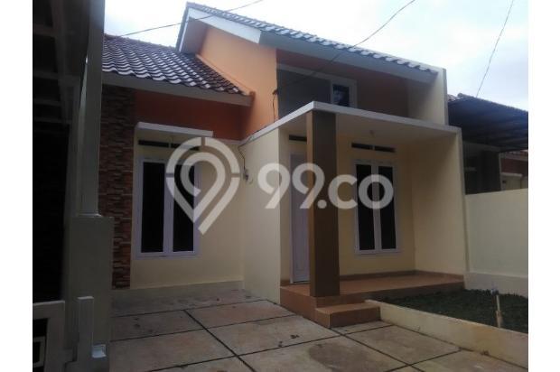 Punya Rumah Dijual di Pancoran Mas Depok Dengan Modal 8 Juta 13425955