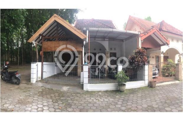 Dijual Rumah Jl Kaliurang Km 8 Sleman, Jual Hunian Murah Timur PLN Banteng 12900420
