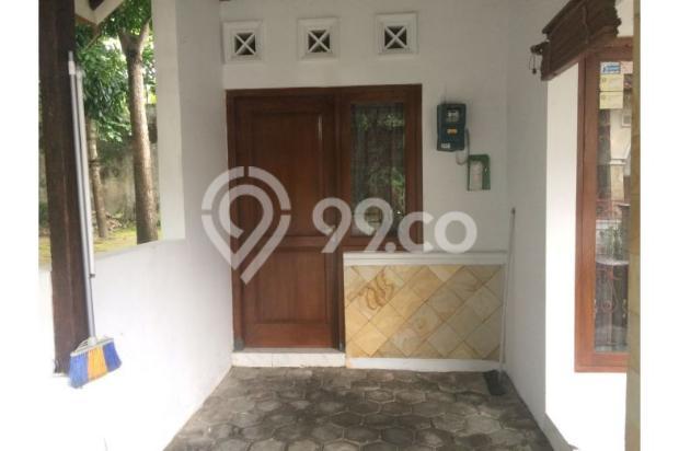 Dijual Rumah Jl Kaliurang Km 8 Sleman, Jual Hunian Murah Timur PLN Banteng 12900443