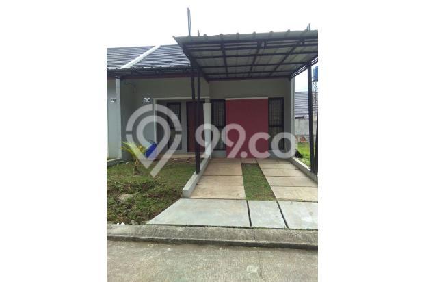 Disewakan rumah di Dramaga cantik Bogor blok A3 nomor 22 Bogor 16225600