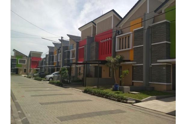 Perumahan mewah di Bandung lokasi strategis dekat pusat kota 15892887