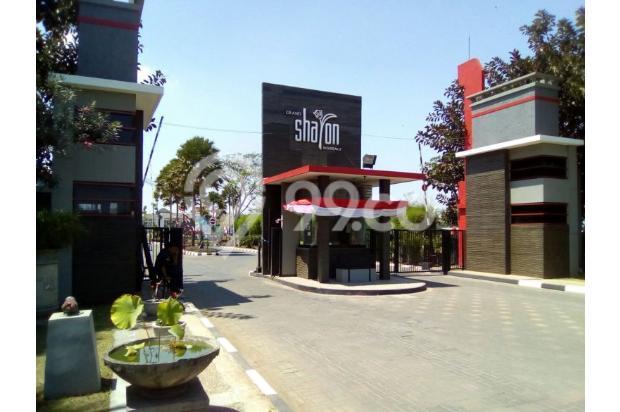 Perumahan mewah di Bandung lokasi strategis dekat pusat kota 15892890