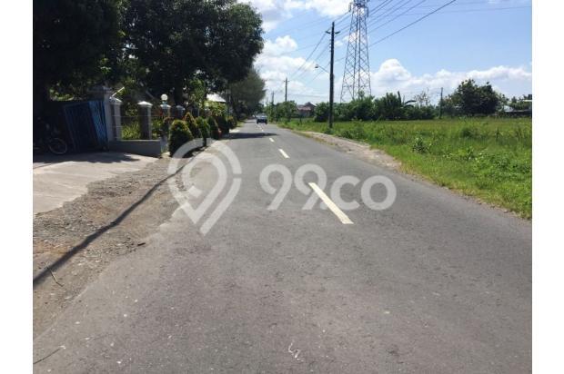 Tanah Dijual Tepi Jalan Jambon Luas 2040 m2 Cocok Untuk Kavling 16047636