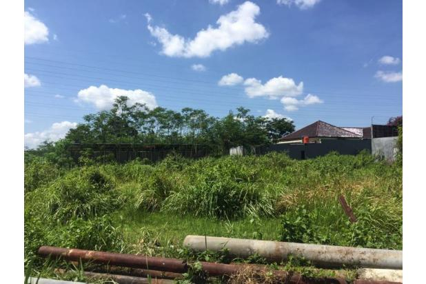 Tanah Dijual Tepi Jalan Jambon Luas 2040 m2 Cocok Untuk Kavling 16047638