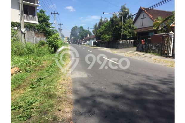 Tanah Dijual Tepi Jalan Jambon Luas 2040 m2 Cocok Untuk Kavling 16047637