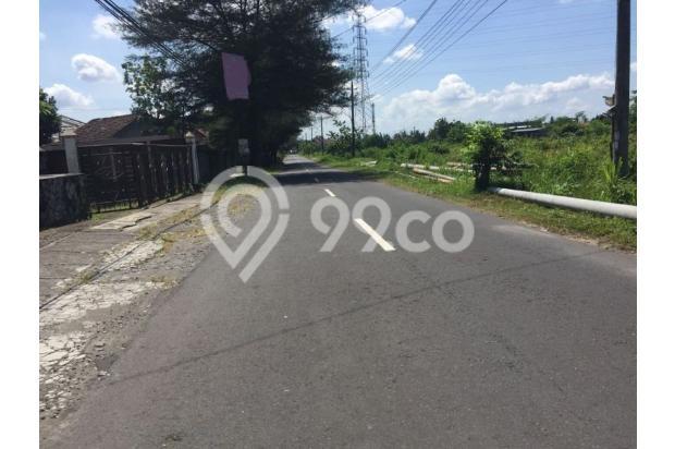 Tanah Dijual Tepi Jalan Jambon Luas 2040 m2 Cocok Untuk Kavling 16047640