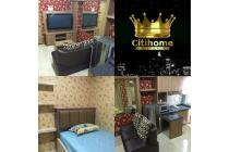 CITIHOME - Apartemen Educity Princeton Full Furnish View Pool 2Br