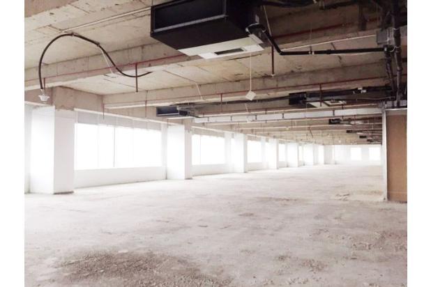 Rp65,1mily Ruang Kantor Dijual