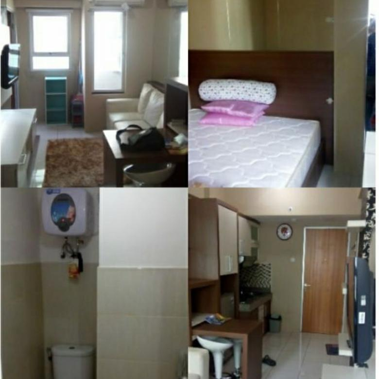 Sewa Apartment Puncak Permai Furnish 2Br