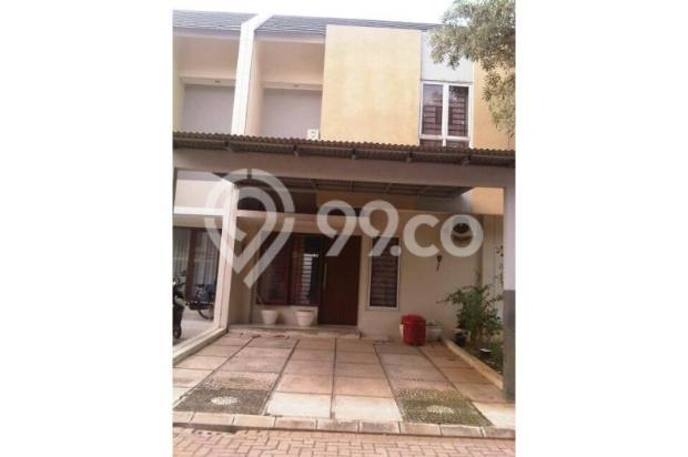 Dijual Rumah Minimalis Lokasi strategis Modernland tangerang. 13061158