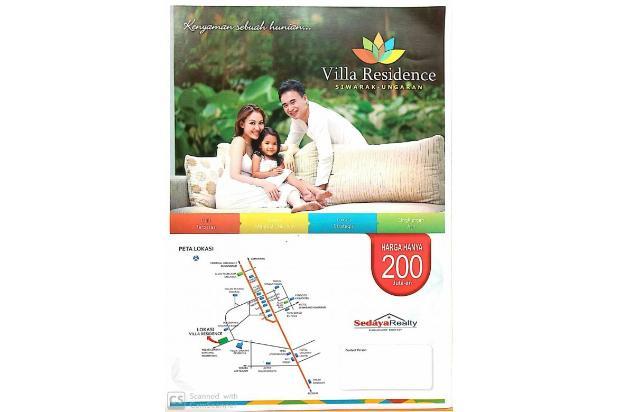 Rp246jt Rumah Dijual