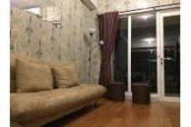 Aspen Residence. 2 Bedroom, 2 Bathroom, 55 sqm, View City, Low Price