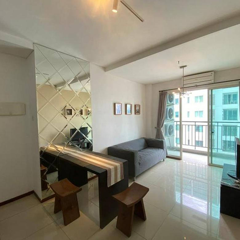 Apartemen Murah Siap Huni | Thamrin Residence 2BR