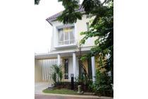 Atlanta Village rumah di Gading Serpong DP 5% subsidi 10% langsung akad KPR