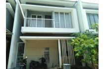 Jual Cepat (Harga BU) Rumah Cluster FORTUNE BELLEZA, Graha Raya Bintaro