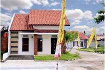 Dijual Rumah HANYA 1JUTA CICILAN MULAI 90 rb/hr !!!