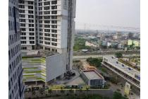 apartemen jual cepat murah di grand dhika city bekasi timur