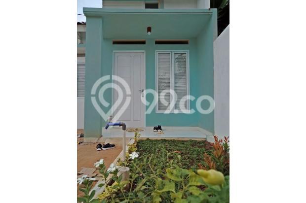 Miliki Sekarang Juga KPR TANPA DP Duren Seribu Residence 18274871