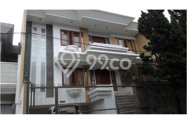 Rumah di Setra Duta 7408346
