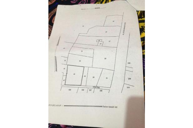 Rp4,65mily Tanah Dijual