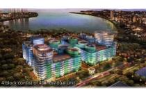 Dijual Cepat Unit @Landmark Pluit - Nice Building - Best Unit