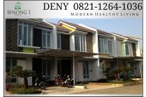 Rumah Istimewa Binong 1 Residence