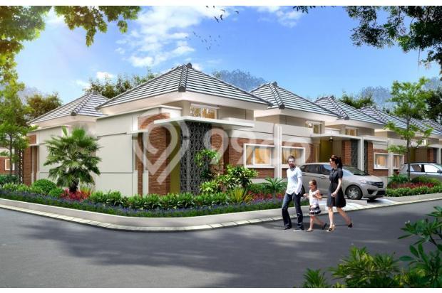 TOP Residence Parung, Bogor, KPR DP 0 %, Bunga Ringan 17994244