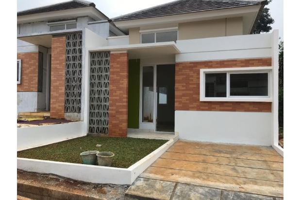 TOP Residence Parung, Bogor, KPR DP 0 %, Bunga Ringan 17994248