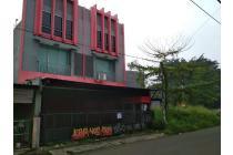 Disewakan Ruko Lokasi Strategis di Angsana Raya BSD City, Tangerang Selatan