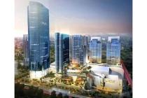 NEW SoHo Skyloft Ciputra World Surabaya