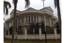 Jual Rumah Siap Huni Lingkungan Sejuk di Bintaro