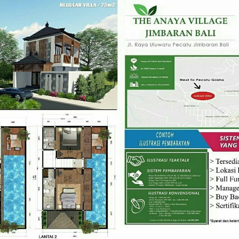 Anaya village bali