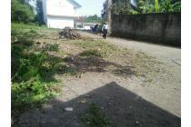SHM Pecah, Kavling Tanah Jalan Tajem-Ngemplak Angsuran 12X