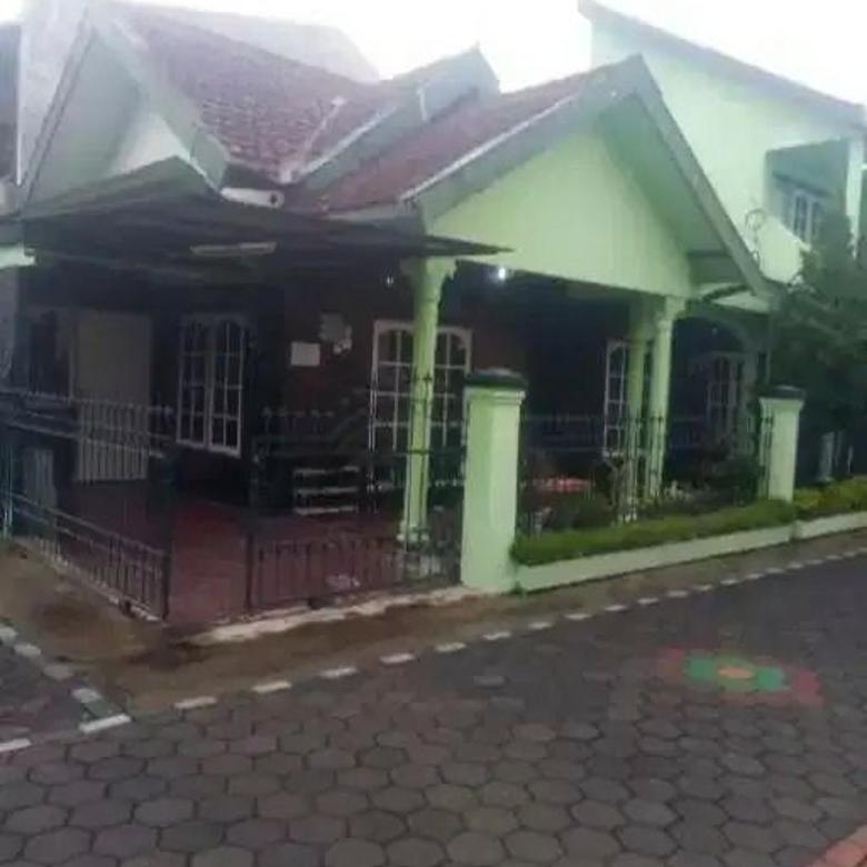 Dijual Rumah Di Sawojajar 1
